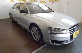 Audi A8 3.0 TDI 250CV Quattro Tiptronic Nuevo Modelo