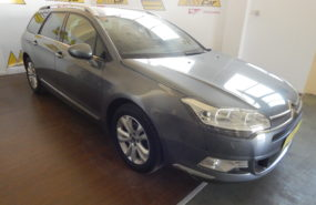Citroën C5 Tourer 2.0HDI Seduction 140 CV