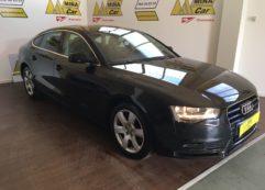 Audi A5 Sportback 2.0 TDI 143CV
