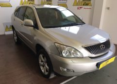 Lexus RX450H Pack Luxe Autom.