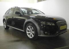 Audi A4 Allroad 2.0TDI 170CV