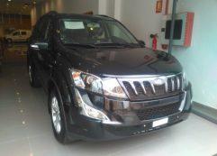 Mahindra XUV500 AWD W6 2.2 140CV Nuevo 4X2
