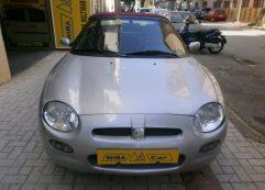Mega TF Cabrio Edición Limitada LE