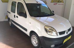 Renault Kangoo 1.5 DCI Furgón Express Confort
