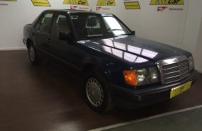 MERCEDES BENZ 300E 4MATIC W124