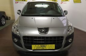 PEUGEOT 3008 1.6HDI BUSINESS BLUE L AUTOM.