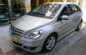 MERCEDES BENZ B 180CDI AUTOMIC