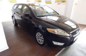 Ford Mondeo SW 1.8Tdci Trend