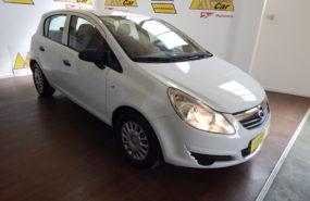 Opel Corsa 1.3CDTI Ecoflex Essentia