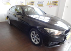 BMW 318D REEKS GRAN TURISMO MANUAL