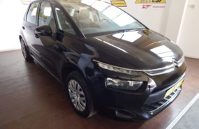 C4 PICASSO 1.6HDI ATTRACTION MANUAL