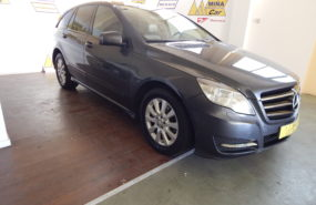 MB R350CDI 4MATIC EXECUTIVE AUTOM