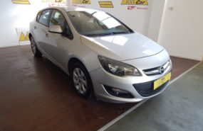 OPEL ASTRA 1.6CDTI S/S BUSINESS
