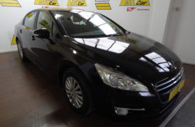 PEUGEOT 508 1.6HDI ACCES