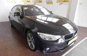 BMW 418D REEKS GRAN COUPE 5D