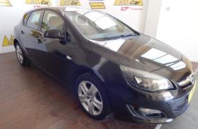 Opel ASTRA 1.6XER ENJOY