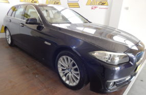 BMW 520 TOURING LUXURY