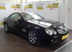 MB 350 SL