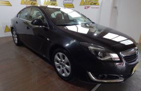 Opel Insignia 1.6 Cdti Selective