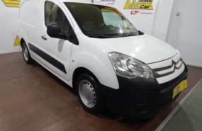 CITROEN BERLINGO 1.6HD