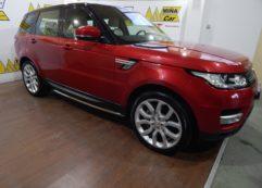 LAND-ROVER Range Rover Sport 3.0 SDV6 292cv HSE Dynamic