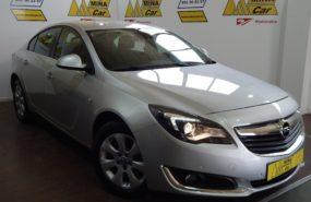 Opel Insignia 1.6CDTI S&S Business