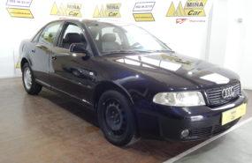Audi A4 1.8I