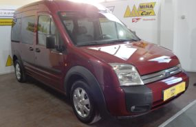 FORD Transit Connect 1.8 TDCi 110cv Tourneo