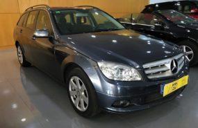 Mercedes-Benz C200CDI Estate Classic