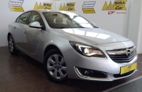 Opel Insignia 1.6 CDTI S&S BUSINESS