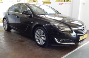 OPEL INSIGINIA 1.6CDTI S&S ECO EXCELLENCE MANUAL