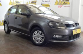 VOLKSWAGEN POLO 1.0 BMT EDITION 60