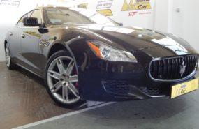 Maserati Quattroporte S Q4 V6 Automático