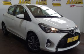 Toyota Yaris 1.4I Active