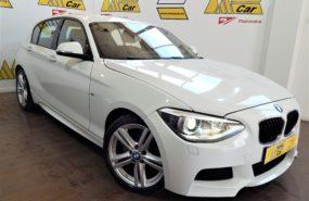 BMW SERIE 1 116D PAQUETE M