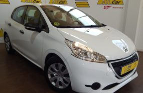 Peugeot 208 business line 1.4 HDI