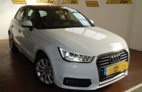Audi A1 Sportback 1.0Tfsi Attraction