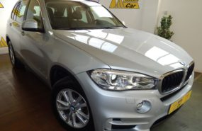 BMW X5 SDRIVE 25D BUSINESS
