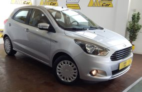 FORD K PLUS 1.2 TI-VCT ESSENTIAL